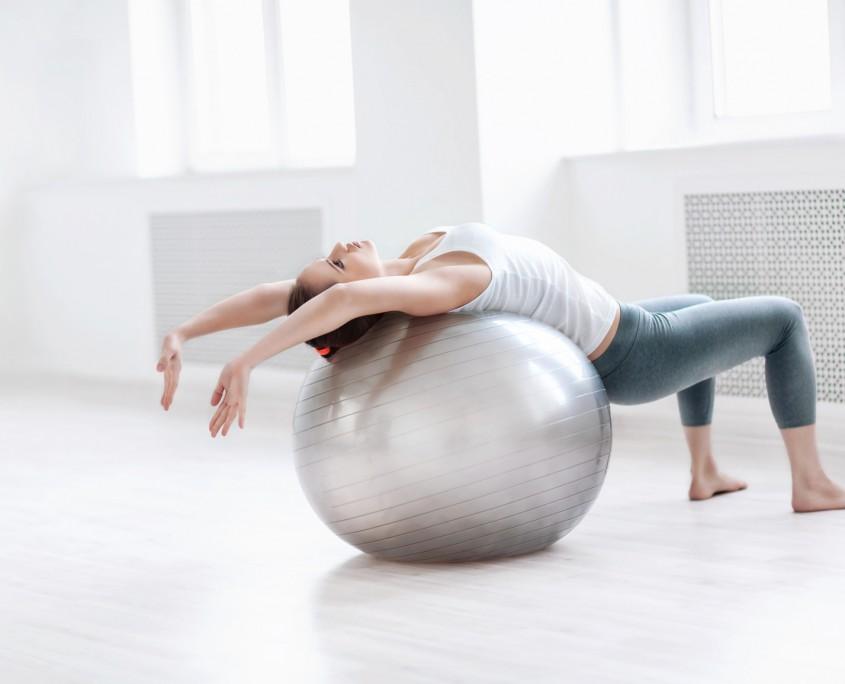 Afspændingsgymnastik